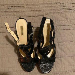 🔥Guess Wedge Sandal